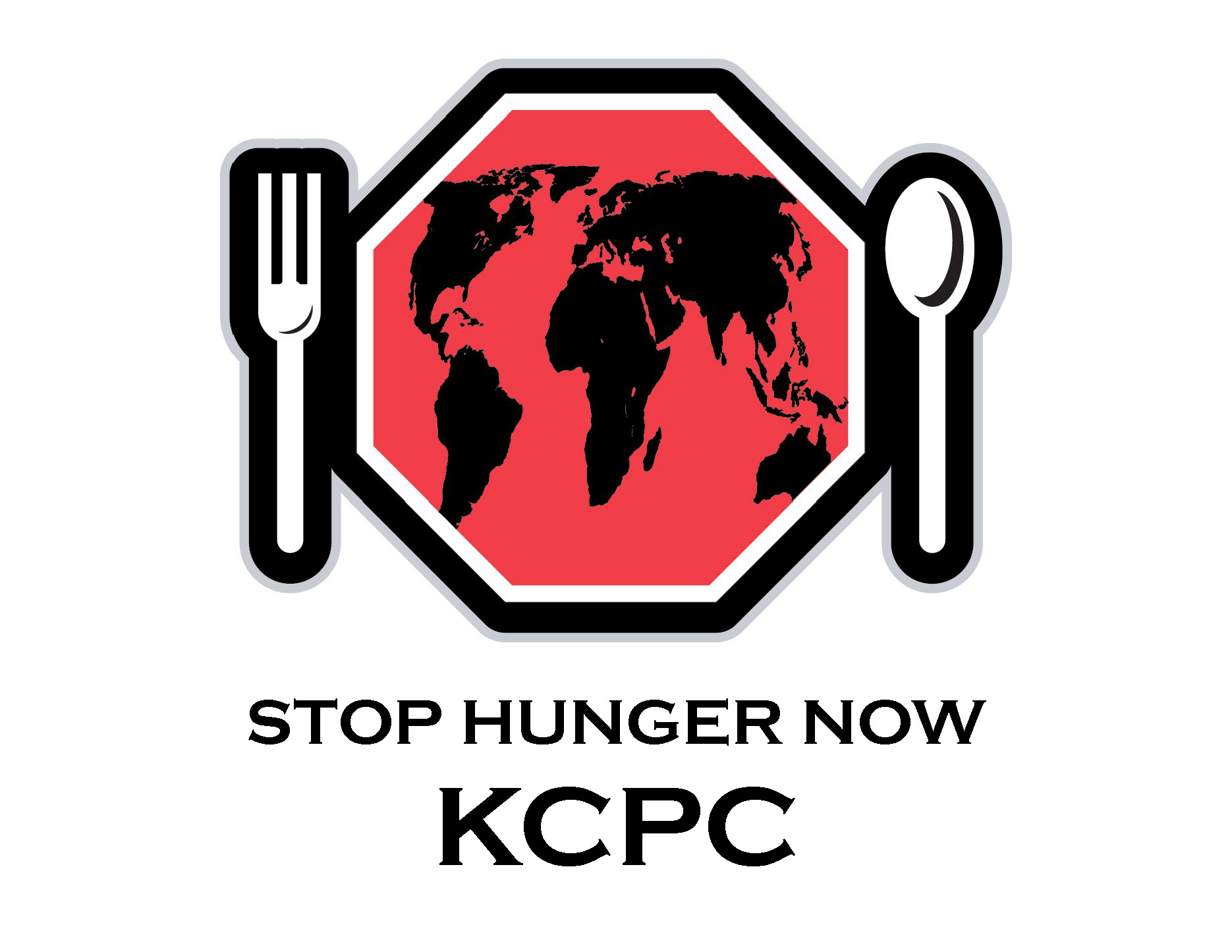 STOP HUNGER NOW KCPC
